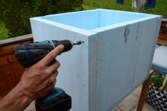 Winterbox-zusmanneschrauben